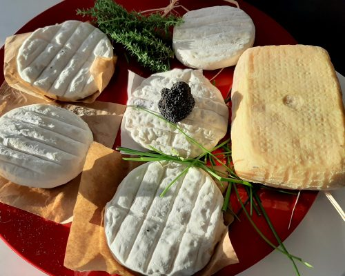Table gourmande cours saleya 56